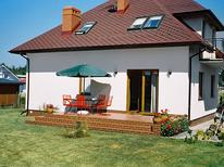 Holiday home 262835 for 8 persons in Ustronie Morskie