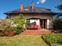 Villa 262835 per 8 persone in Ustronie Morskie