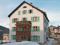 Holiday apartment 263005 for 4 persons in Pontresina