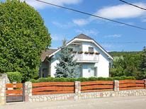 Appartement de vacances 263270 pour 4 personnes , Balatonfüred