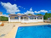 Ferienhaus 263319 für 8 Personen in Moraira
