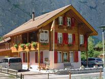 Appartement 263398 voor 2 personen in Lauterbrunnen