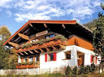Ferienhaus 263660 für 8 Personen in Mittersill