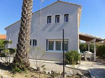 Villa 263701 per 8 persone in Narbonne-Plage