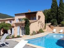 Villa 263721 per 8 persone in Cavalaire-sur-Mer