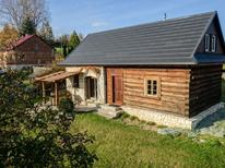 Holiday home 263750 for 6 persons in Cisowa