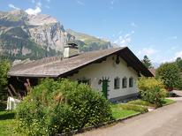 Holiday home 264703 for 6 persons in Kandersteg