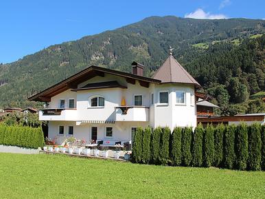 Für 5 Personen: Hübsches Apartment / Ferienwohnung in der Region Tirol