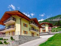 Appartement 265296 voor 6 personen in Bozzana