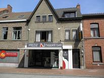Holiday apartment 265632 for 8 persons in Poperinge