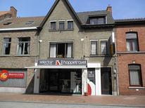 Appartement 265632 voor 8 personen in Poperinge