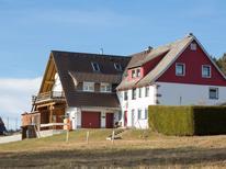 Appartement 265678 voor 4 personen in Eisenbach
