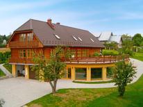 Villa 265830 per 12 persone in Borówna