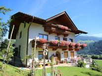Mieszkanie wakacyjne 265912 dla 4 osoby w Ahrnbach