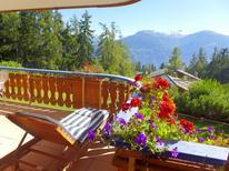 Ferienwohnung 265923 für 4 Personen in Crans-Montana