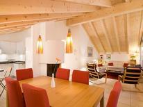 Ferienwohnung 266005 für 6 Personen in Zermatt