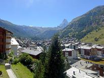 Ferielejlighed 266005 til 6 personer i Zermatt