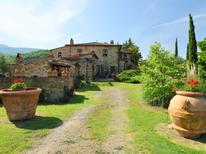 Dom wakacyjny 266105 dla 13 osób w Seggiano