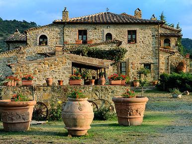 Gemütliches Ferienhaus : Region Seggiano für 13 Personen