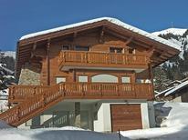 Casa de vacaciones 266163 para 8 personas en Anzère
