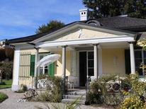 Casa de vacaciones 266337 para 4 personas en Bad Ischl