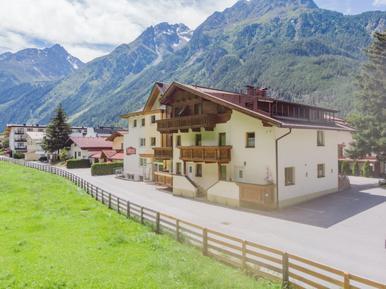 Für 6 Personen: Hübsches Apartment / Ferienwohnung in der Region Längenfeld