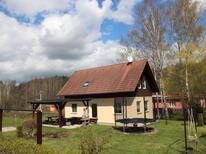 Feriebolig 266459 til 6 personer i Liberec