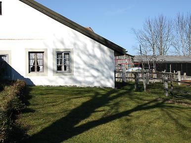 Für 5 Personen: Hübsches Apartment / Ferienwohnung in der Region Sainte-Croix