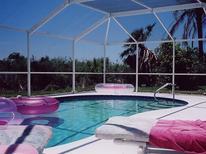 Villa 266611 per 6 persone in Bonita Springs