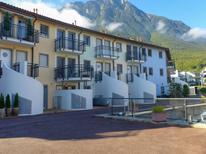 Appartement 266703 voor 4 personen in Bouveret