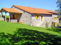 Holiday home 266721 for 8 persons in Le Puy-en-Velay