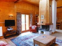 Mieszkanie wakacyjne 266927 dla 10 osób w Les Contamines-Montjoie