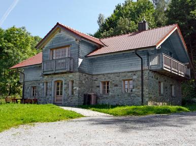 Gemütliches Ferienhaus : Region Bayerischer Wald für 6 Personen