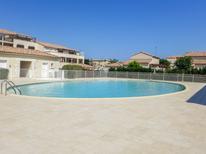 Ferienhaus 267028 für 6 Personen in Narbonne-Plage