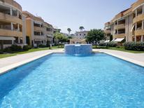 Rekreační byt 267306 pro 4 osoby v Dénia