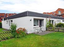 Rekreační byt 267369 pro 2 osoby v Büsum