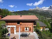 Ferienhaus 267870 für 6 Personen in Ovronnaz