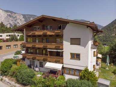 Für 4 Personen: Hübsches Apartment / Ferienwohnung in der Region Oetz