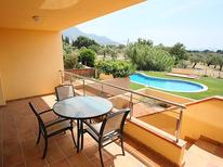 Holiday apartment 267937 for 6 persons in Palau Saverdera