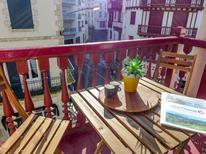 Ferienwohnung 267958 für 4 Personen in Biarritz