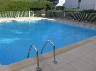 Für 2 Personen: Hübsches Apartment / Ferienwohnung in der Region Cagnes-sur-Mer