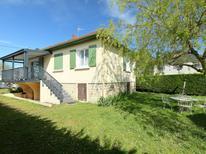 Vakantiehuis 268367 voor 5 personen in Cabourg
