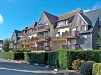 Appartement de vacances 268467 pour 4 personnes , Cabourg