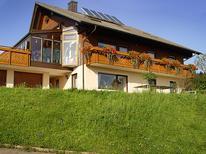 Appartement 268796 voor 4 personen in Furtwangen im Schwarzwald