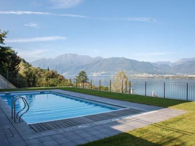 Für 4 Personen: Hübsches Apartment / Ferienwohnung in der Region Vira