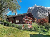 Appartement 269086 voor 3 personen in Grindelwald
