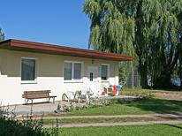Holiday home 269204 for 4 persons in Krakow am See