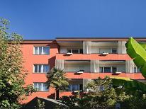 Appartement 27174 voor 6 personen in Ascona