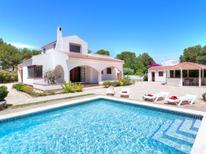 Ferienhaus 27749 für 8 Personen in l'Ametlla de Mar
