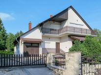 Ferienhaus 270134 für 10 Personen in Balatonalmadi
